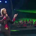 Paul McDonald on 'American Idol': Top 13