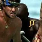 J.T. on 'Survivor': Sweet and sour