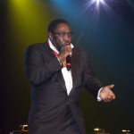 Alabama Music Hall of Fame inducts Eddie Levert