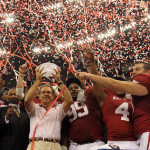 Tide defeats LSU in rematch to earn BCS title