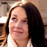 Angie Cleland