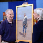 Where the old things are: 'Antiques Roadshow' in Birmingham