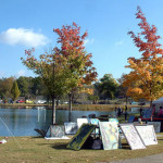 Art in Avondale Park moved to Sunday