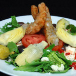 Birmingham's Best Eats: Gulf shrimp bring sweetness to Greek salad