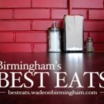 Coming in August: Birmingham's Best Eats