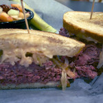 Birmingham's Best Eats: Max's Delicatessen — anatomy of a Reuben