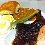 Birmingham's Best Eats: The best barbecue in town? Miss Myra's in Vestavia Hills