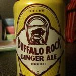 Birmingham's Best Eats: Buffalo Rock rocks! The ginger ale as calmative