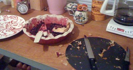 pie-aftermath