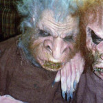 Sidewalk 2009: Horror plus time equals comedy