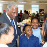 MLK Day spotlight: Big Brothers Big Sisters of Greater Birmingham