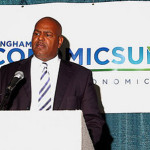 Birmingham Economic Summit starts Wednesday evening