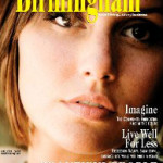 I am in Birmingham magazine's Beautiful People issue!*