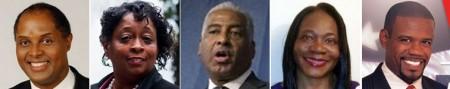 Birmingham mayoral candidates 2013