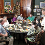 Birmingham-area Thanksgiving restaurant options 2014