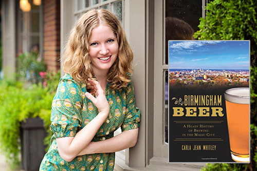 Carla Jean Whitley, Birmingham Beer