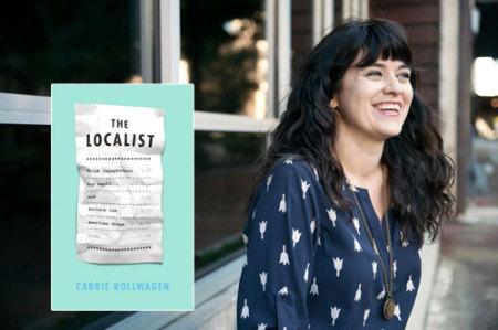 Carrie Rollwagen, The Localist