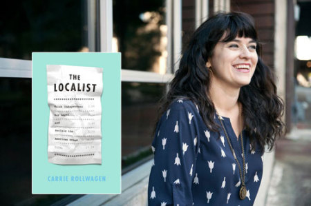 Carrie Rollwagen, The Localist