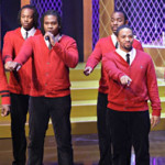 """Committed moves on to final round of """"The Sing-Off,"""" awaits audience votes"""