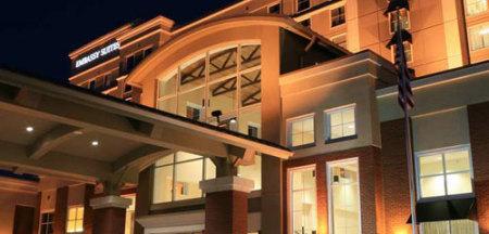 Embassy Suites Birmingham-Hoover