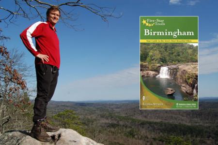 Five-Star Trails Birmingham, Thomas Spencer