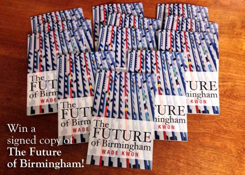The Future of Birmingham