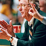 Gene Bartow, father of UAB athletics, dies at 81