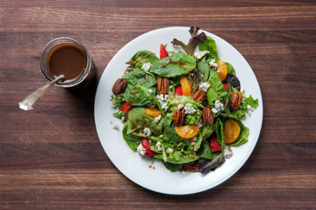 Homewood Gourmet Baby Blue Salad