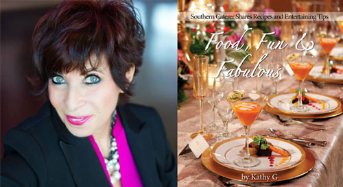 Kathy G. Mezrano - Food, Fun and Fabulous