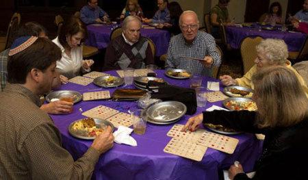 Knesseth Israel Congregation Hanukkah Bingo Night
