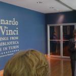 First look: Leonardo da Vinci at the Birmingham Museum of Art