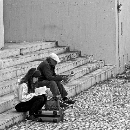 Lisbon readers