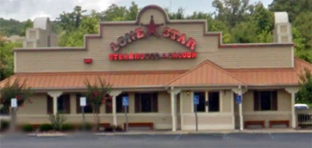 Lone Star Steakhouse - Trussville