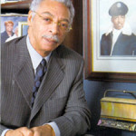 Heads up: Larry Langford's first year