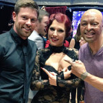 Tango time for Noah Galloway on Week 3 of 'Dancing with the Stars'