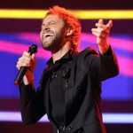 Alabamian Paul McDonald competes as 'American Idol' finalist