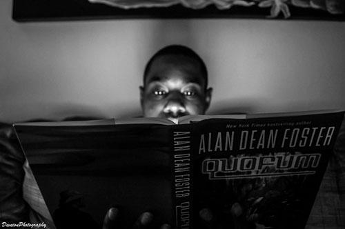 reading Quofum