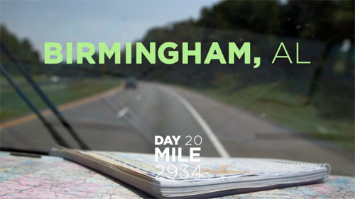 Roadtrip Nation - Birmingham