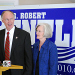 Vote 2010: Alabama, better off red?