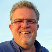 Rod Walker