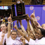 Samford making second consecutive trip to NCAA Women's Tournament