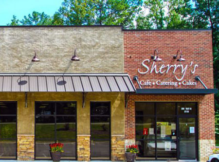 Sherry's Cafe and Catering