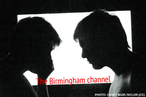 The Birmingham channel