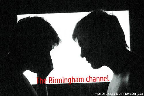 The Birmingham channel
