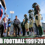 Internal debate: Should UAB football continue?