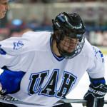 UAH returns to NCAA hockey tournament