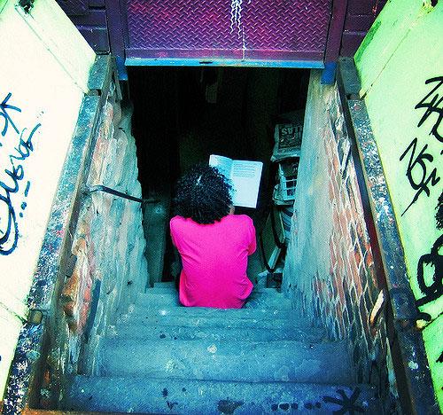 underground reading
