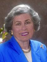 Virginia Samford Donovan