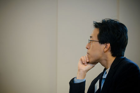 Wade Kwon