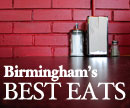 Birmingham's Best Eats